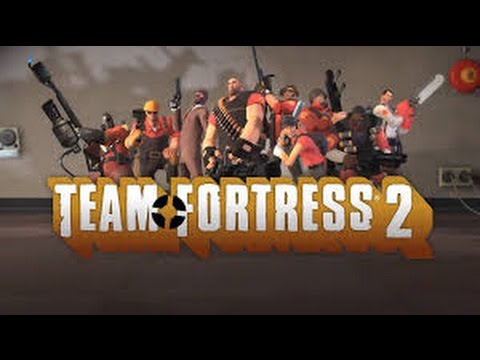 team fortress 2 for fun