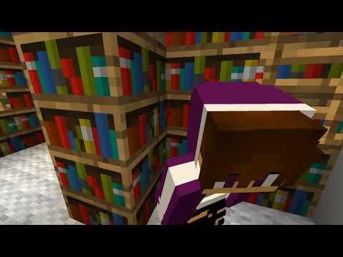 Murder Mystery | Minecraft Horror Film