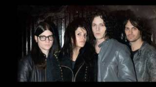 The Dead Weather - Will There Be Enough Water