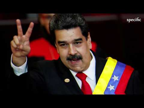 Maduro's Bid to Fly Gold Out of Venezuela Is Blocked | USA news today