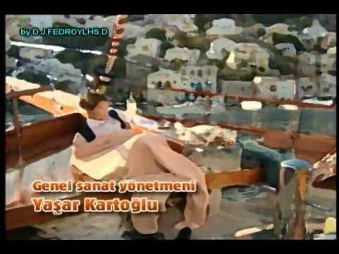 Τα Σύνορα Της Αγάπης - Yabanci Damat - HD