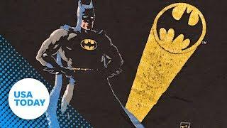 Michael Keaton's 'Batman' is 30 | USA TODAY