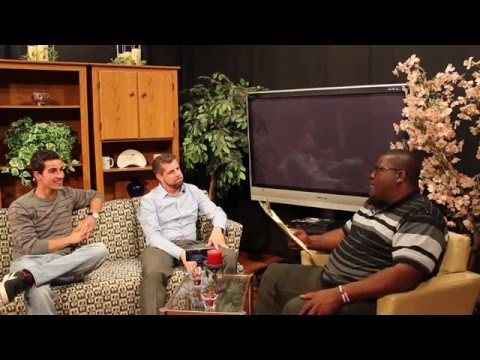 Talk Show PILOT Episode 1