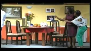 Cross Roads- Daystar Christian Center (Drama Department)