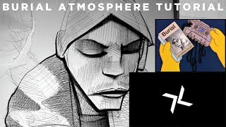 How To Make Burial Style Atmospheres [Free Samples]