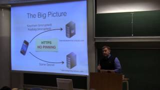PasswordsCon Bergen 2013 - Andrey Belenko