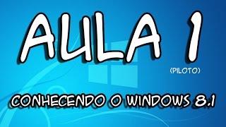 видео Windows 8 интерфейс