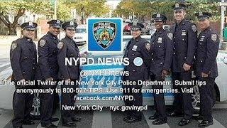 Hashtag wird zum Bashtag: Nutzer führen New Yorker Polizei auf Twitter vor