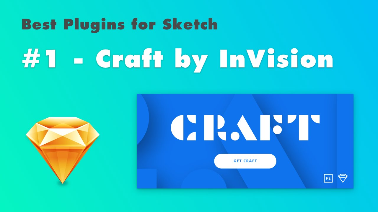 Craft Plugin For Sketch Plugins 01