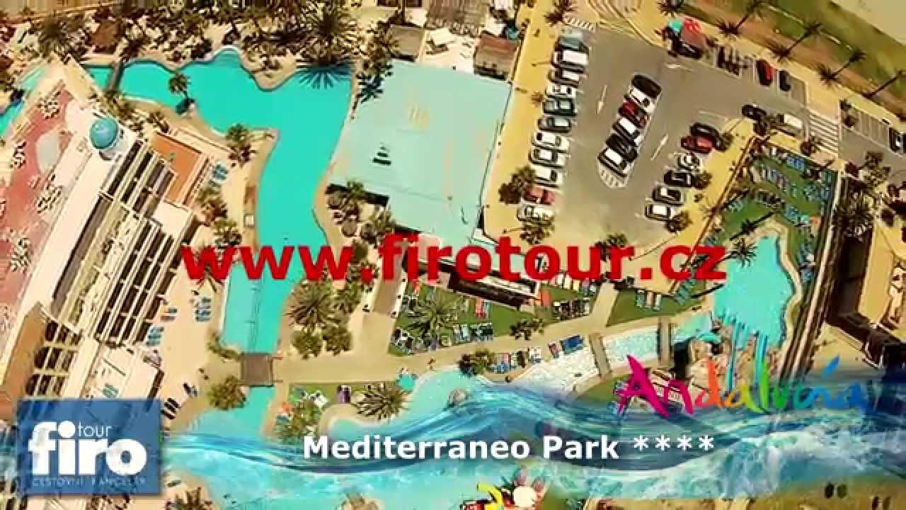 Almeria Hotel Mediterraneo Park