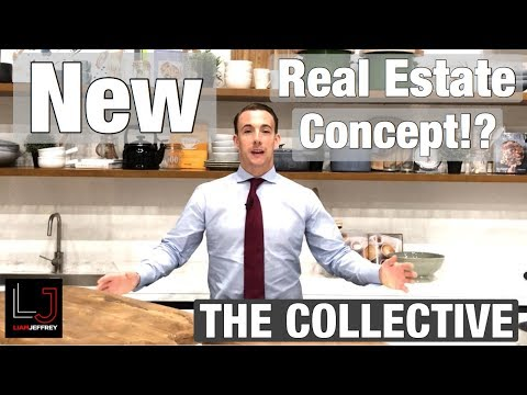 Is This Dubai's Next BIG Real-Estate Investment CRAZE!? THE COLLECTIVE.