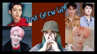 Why are people like THIS? / Kpop Drama - P.6 | RANT |