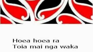 Hoea Hoea Ra