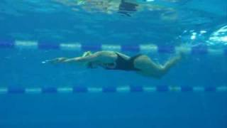 Everybodyswim : Butterfly Stroke