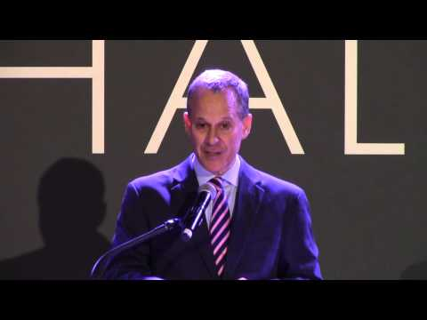 A.G. Schneiderman Lays Out His Vision For A New Tech Economy