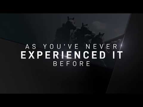 Virtual Grand National Trailer 2020