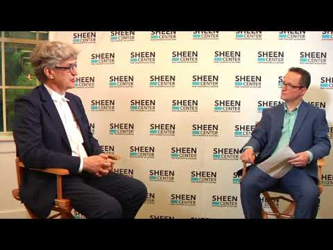 REEL FAITH EXTRAS: Wim Wenders Discusses his Documentary, POPE FRANCIS - A MAN OF HIS WORD