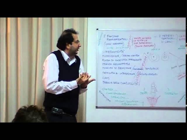 Fisica Esoterica: l'avventura della Coscienza