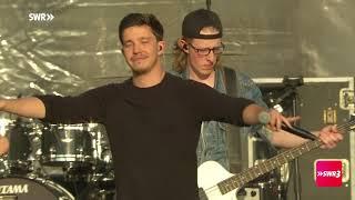 Nico Santos - Live @ SWR Sommerfestival Stuttgart 21.5.2018 - BEST OF NICO