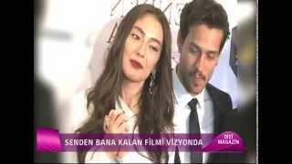 SENDEN BANA KALAN GALA FULL - DİZİ MAGAZİN - CINE5