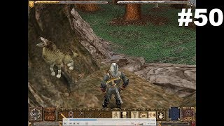 Let's Play Ultima IX #50: Heading to- Hey, What's That Over There?