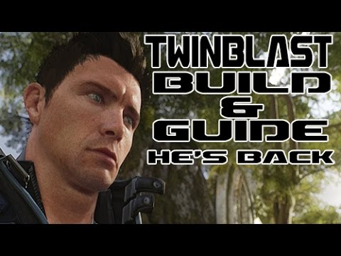 Paragon : Twinblast Build and Guide | He