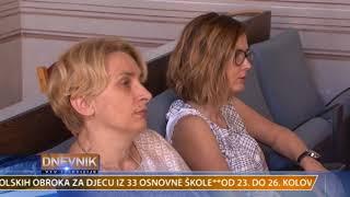 VTV Dnevnik 14. lipnja 2018.
