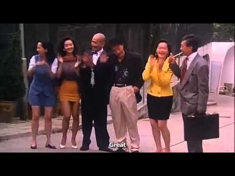 Thanh Tinh  Phan 10 HẾT  [Phim Hài] Châu Thanh Trì