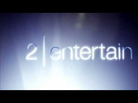 2 entertain High Definition logo (sped up)