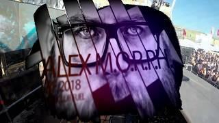 Alex M.O.R.P.H. [FULL SET] @ Luminosity Beach Festival 29-06-2018