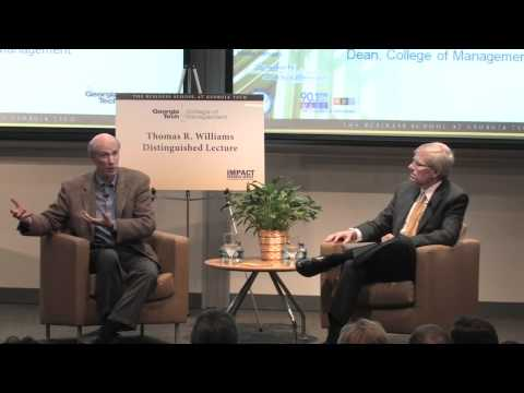 Frank Blake; CEO, The Home Depot - IMPACT