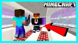 To uczucie kiedy już wygrałeś a nagle cofa cie wędka! /w BoBiX | Vertez Minecraft Deathrun