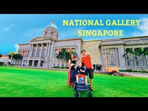 National Gallery Singapore   Keppel Centre for Art Education   Explore Singapore