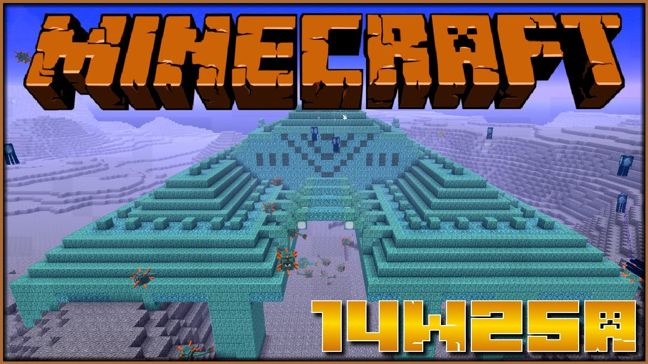 temple minecraft pocket edition