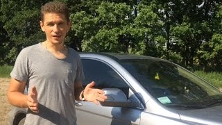 Как я купил Honda CR-V