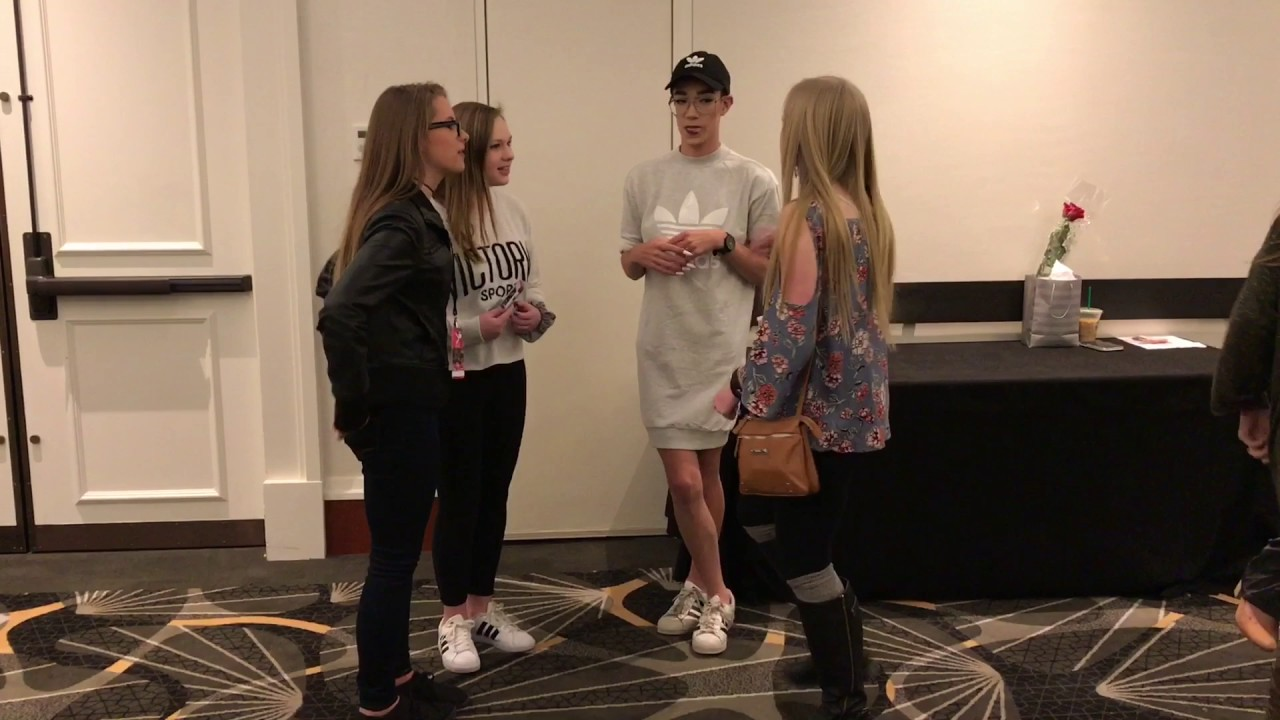 Pressplay boston meet and greet 2017 wes tucker colin duthiejack pressplay boston meet and greet 2017 wes tucker colin duthiejack brinkman etc m4hsunfo