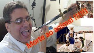 Maçonaria e Sacrificio de animais