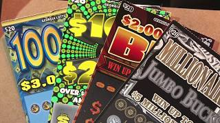 NICE WIN ! 80$ session ! Mix of tickets ! Have a great Monday to all ! thumbnail