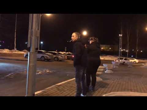 Сходка Бокситогорск 30.03.2019 г.