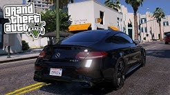 ENDLICH AMG BRUDER! 😎 - GTA 5 Real Life Server