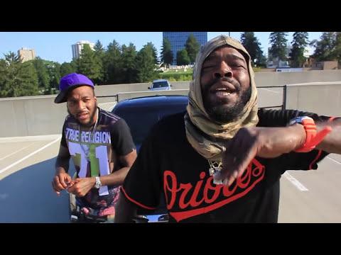 Wax & Coach Jackson • Guns&Butter | DirBy. @LiveProper | R I C H 🌍 C R E W |