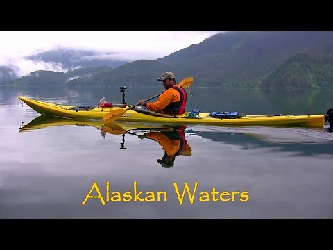 Alaskan Waters | Film