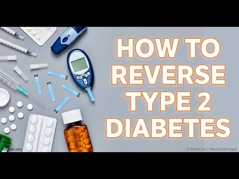 How To Cure Type 2 Diabetes Naturally In 14 Days I Plant- Based Lifestyle I