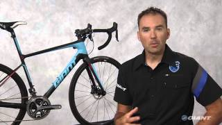 The All-New Giant Defy Series