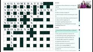 The Daily Telegraph's New Cryptic Crossword Setter