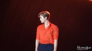 [우리집] 150905 DMC 페스티벌 2015 'K-Pop 슈퍼콘서트'_준호직캠_By Nun…