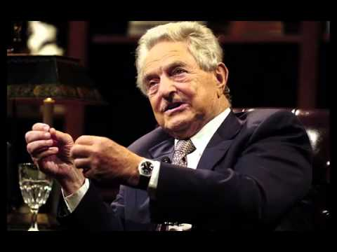 George Soros  Doesn't Expect Safe Haven Gold To Crash    YouTube