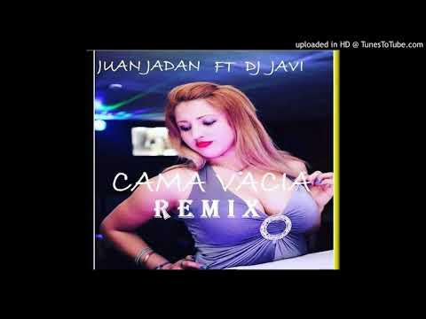 Ozuna - Cama Vacía REMIX (DJ JAVI FT JUAN JADAN)