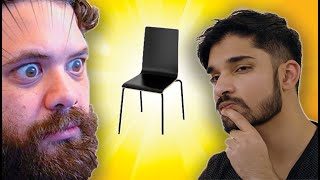 Why I Didn't Give Hbox The Chair At Summit..