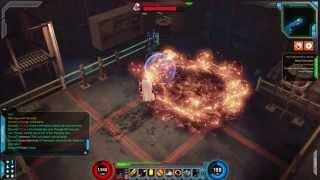 Marvel Heroes 2015 - Ghost Rider v Taskmaster